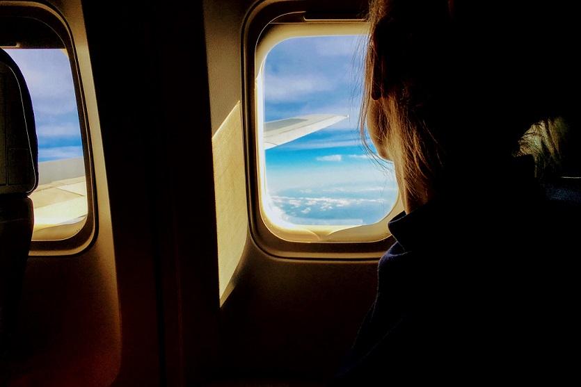 Fobia de zbor cu avitonul